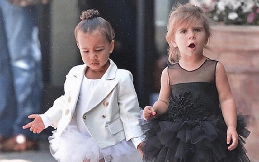 north west e penelope disick