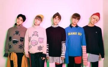 K-Pop na tt: O comeback e um novo grupo A.C.E.