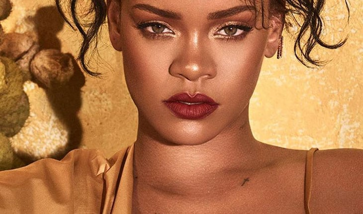 Confira as novidades da Fenty Beauty, marca de cosméticos da Rihanna!