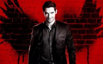 Série 'Lucifer' é resgatada pela Netflix e terá nova temporada
