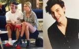 Shawn comenta sobre Hailey e Justin