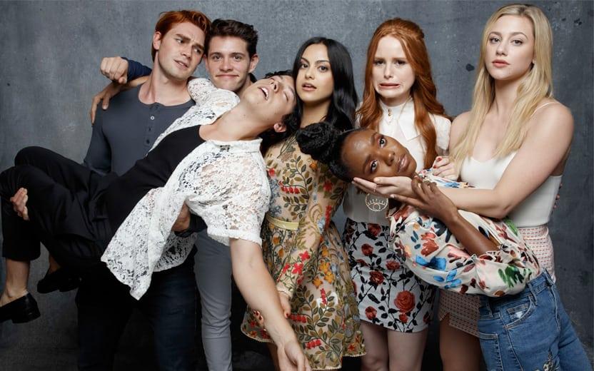 tudo sobre a terceira temporada de riverdale