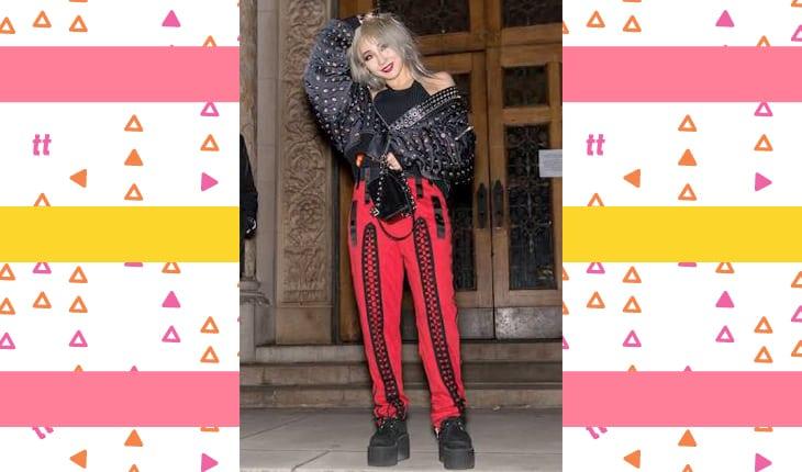 CL - Foto: Reprodução
