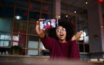 Aplicativos para editar vídeos no celular