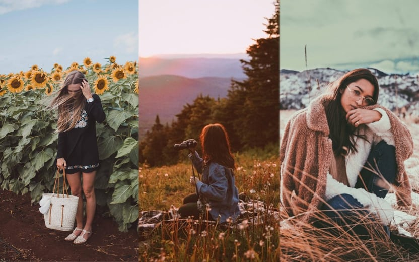 Aplicativos Para Fotos Tumblr Selecionamos Os Melhores