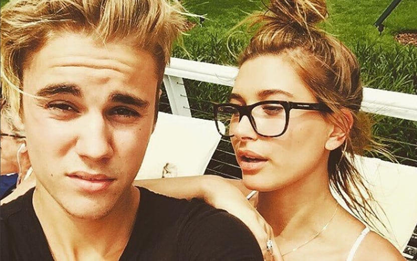Justin Bieber e Hailey Baldwin vão se casar