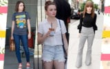 looks da joey king