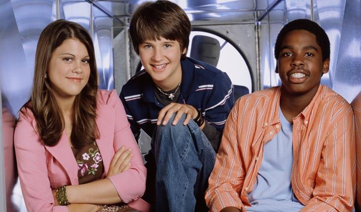 séries da Nickelodeon