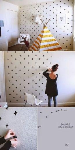 Fazer papel de parede