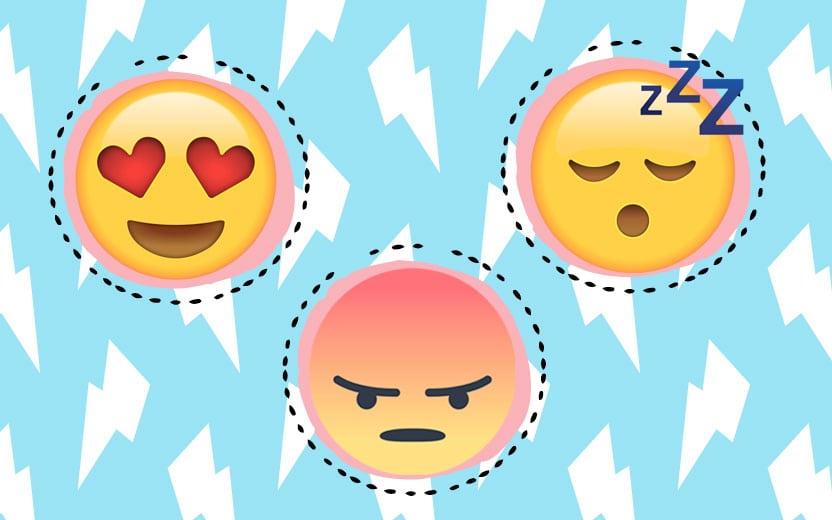 qual emoji te representa