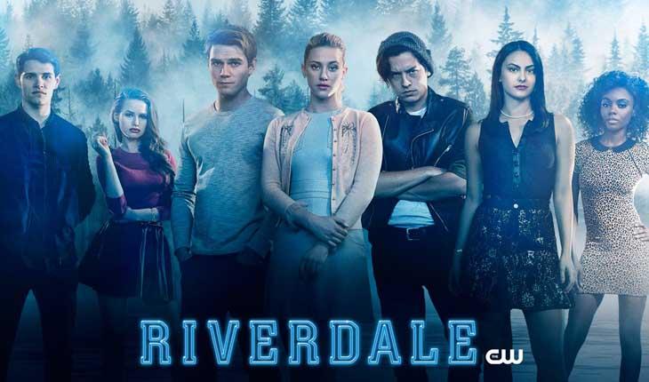 terceira temporada de riverdale