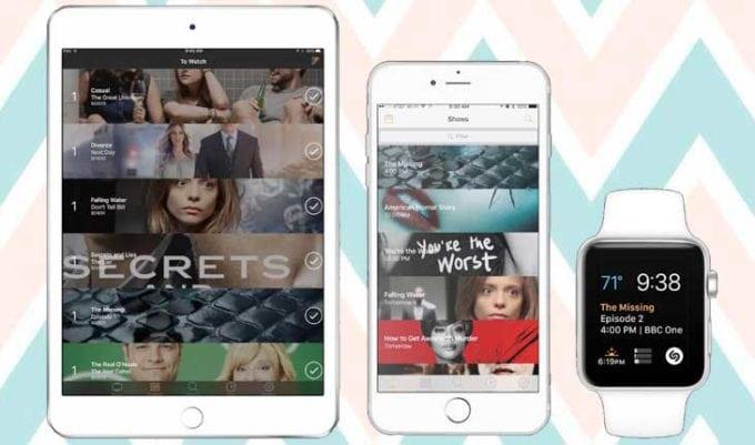 aplicativos para quem ama séries
