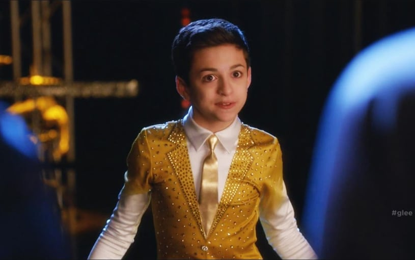 Ator mirim de Glee, J.J. Totah, se assume transexual