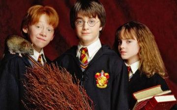 usp oferece curso gratuito sobre Harry Potter