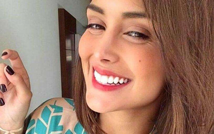 Letícia Almeida Volta ao Instagram com cabelo novo