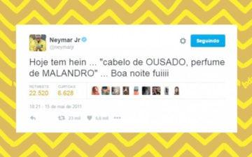 sextou Neymar