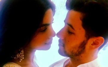 Noivado de Nick Jonas e Priyanka Chopra