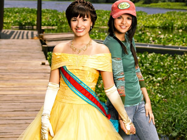 filmes do Disney Channel