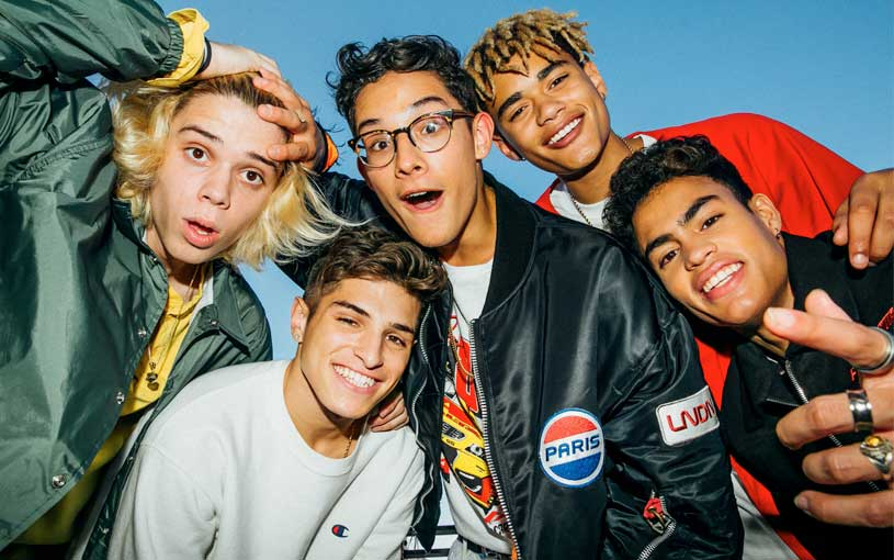 crush do prettymuch
