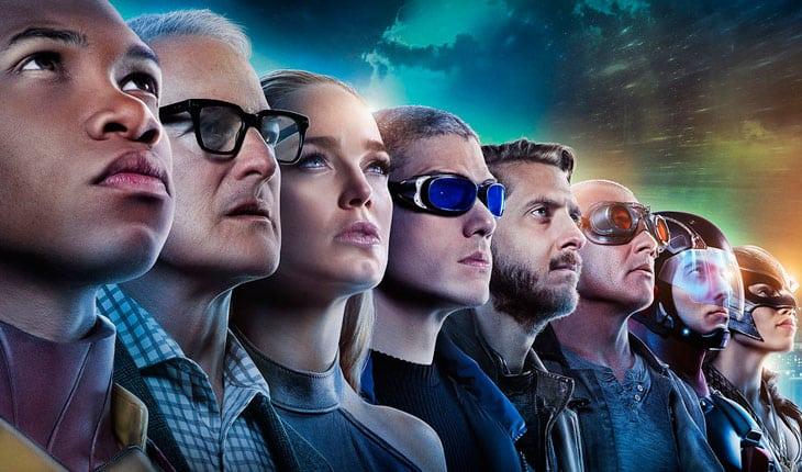 Netflix em setembro de 2018