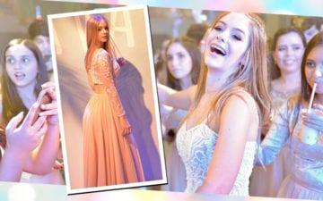 Festa de 15 anos da Valentina Schulz