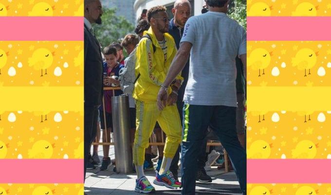 bruna marquezine elogia neymar