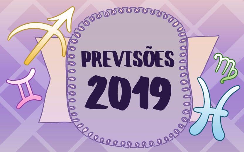 Previsões 2019