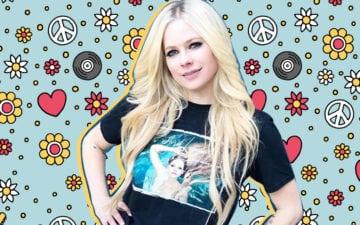 Avril Lavigne lança head above water