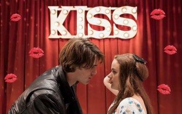 filmes com primeiro beijo