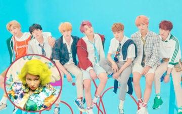 É oficial: BTS lança MV de