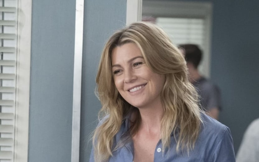 15ª Temporada de Grey's Anatomy