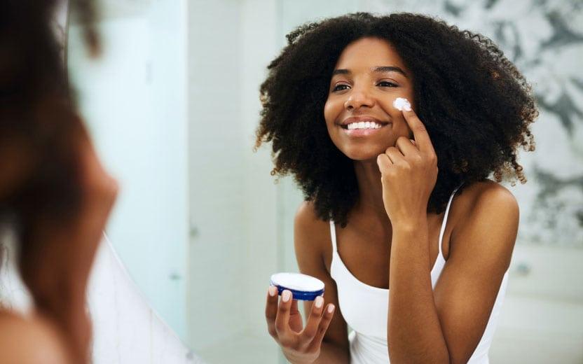 dicas de cuidados com a pele