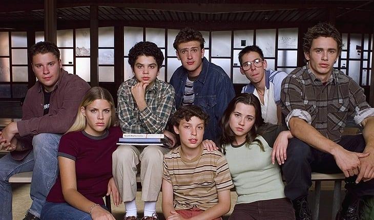 10 séries nerds para dar o play já!