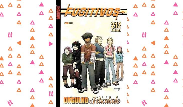 10 quadrinhos e mangás pra começar a ler agora mesmo!
