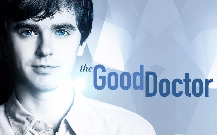 motivos para assistir a série The Good Doctor