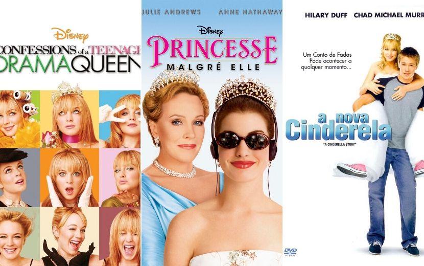 10 filmes que toda adolescente precisa ver (e rever)