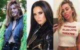atrizes do disney channel