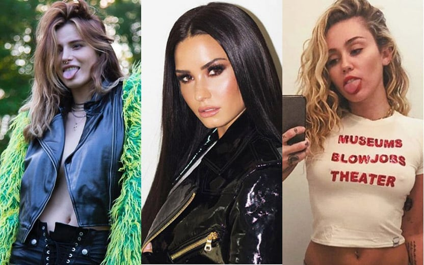 atrizes do disney channel