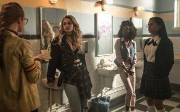 Episódio flashback de Riverdale