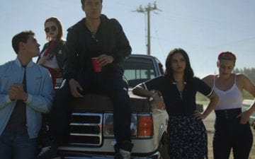 shipp de Riverdale