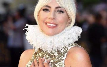 Lady Gaga noiva