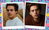 Duelo de gatos: Dylan Sprouse ou Cole Sprouse?