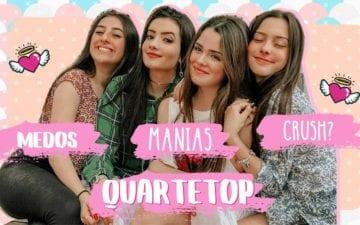 Fatos sobre o Quartetop