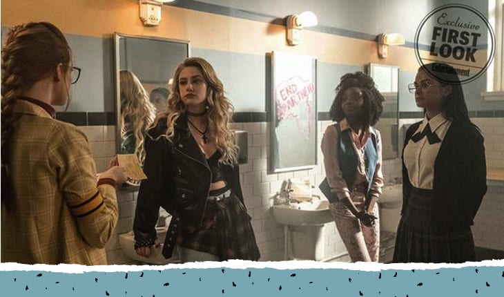 Episódio flashback de Riverdale