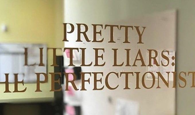 Spinoff de Pretty Little Liars