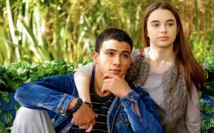 Guilherme pede Raquel em namoro em As Aventuras de Poliana 035fd00049