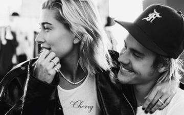 Justin Bieber e Hailey Bieber