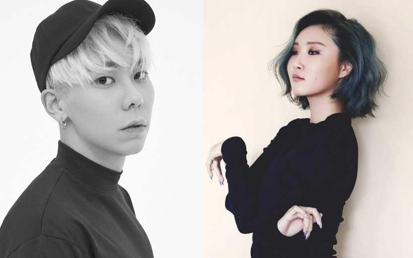 colabs do k-pop