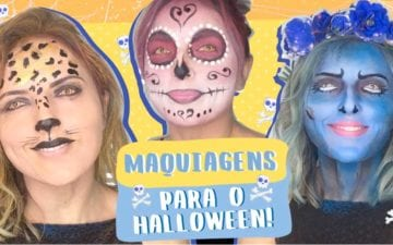 make de halloween