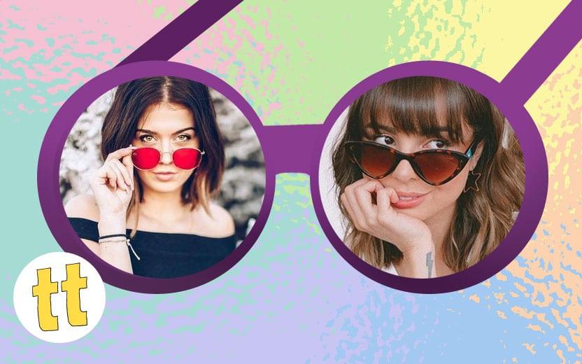 c1c006214f111 Óculos verão 2019  saiba quais modelos prometem bombar!